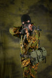 soldat Royaltyfria Foton