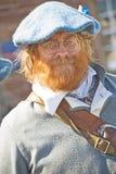 Soldat dans le régiment de Foote. Image stock