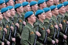 Soldaten Lizenzfreie Stockbilder