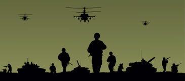 soldaten Stockbilder