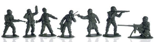 soldater arkivbilder