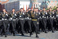 soldati Fotografia Stock