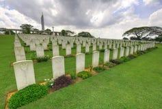 Soldati sconosciuti Fotografia Stock