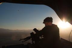Soldato Immagini Stock
