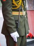 Soldato Immagini Stock Libere da Diritti