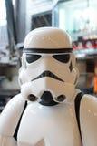 Soldato di cavalleria di Star Wars fotografie stock