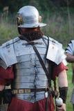 Soldato romano Immagine Stock