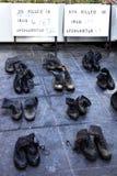 Soldats des USA commémoratifs Photo libre de droits