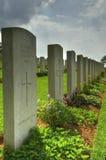 Soldats inconnus Photo libre de droits