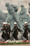 soldatturk arkivfoton
