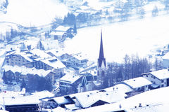 Solden, Austria Stock Photos