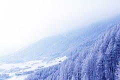 Solden, Austria Stock Image