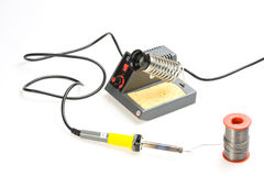 Soldering Stock Photography
