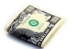 Soldi dei contanti Immagine Stock Libera da Diritti