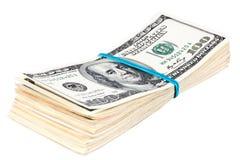 Soldi dei soldi dei soldi Immagine Stock