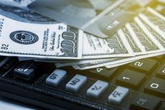 Soldi di concetto di finanza, grafico, moneta, Fotografie Stock