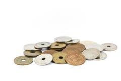 Soldi di Yen giapponesi Immagine Stock