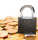 Soldi e finanza. immagine stock