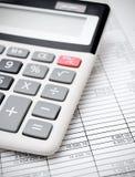 Soldi e finanza. fotografie stock