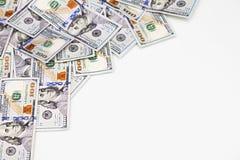 Soldi - USD Fotografia Stock
