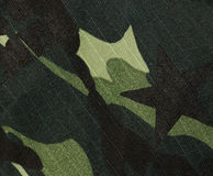 Soldier Fabric Royalty Free Stock Images