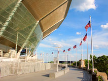 Soldier Field Chicago Illinois Stock Image