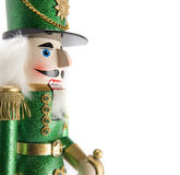 Soldier nutcracker Stock Photo