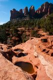 Soldier Pass Trail No. 66 Royalty Free Stock Photo