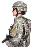 Soldier Royalty Free Stock Images