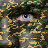 Soldier Royalty Free Stock Photos