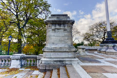 Soldiers and Sailors Monument - NYC Royalty Free Stock Photography