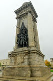 Soldiers and Sailors Monument - Syracuse, NY Stock Photo