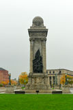 Soldiers and Sailors Monument - Syracuse, NY Stock Photos
