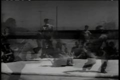 Soldiers training at Camp Pendleton Marine Corps Base stock footage