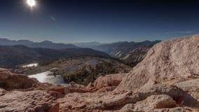 Sole alpino archivi video