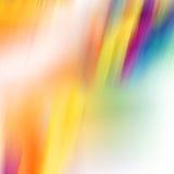 Sole astratto Fotografia Stock