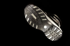 Sole of the boot Royalty Free Stock Photography