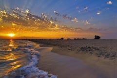 Sole di Biem Fotografia Stock