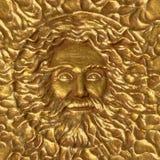 Sole di Dio Fotografia Stock