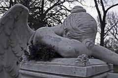 Soledad en la desesperación Imagenes de archivo