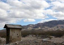 Soledad sola Foto de archivo libre de regalías