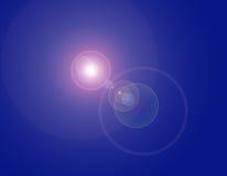 Soleil Image stock