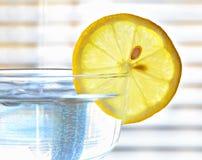 Soleil de citron photos stock