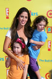 Soleil Moon Frye Stock Photography