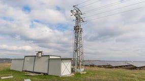 Solenergicollctors Royaltyfri Fotografi