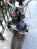 Solex moped Stock Photos