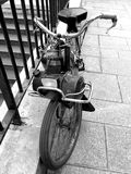 Solex moped Royalty Free Stock Photos