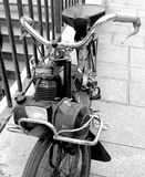 Solex moped Royalty Free Stock Photo
