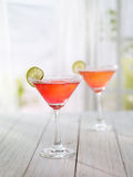 Solf Drink Stock Photography