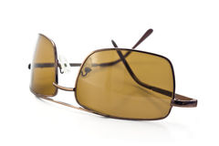 Solglasögon Royaltyfri Foto